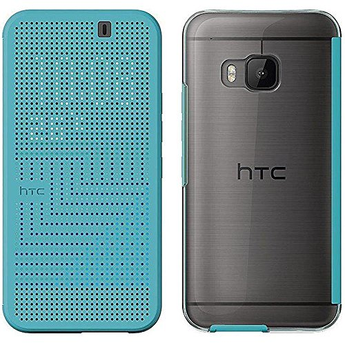htc-cover-case-funda-para-movil-htc-one-m9-turquesa