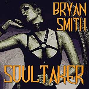 Soultaker Audiobook
