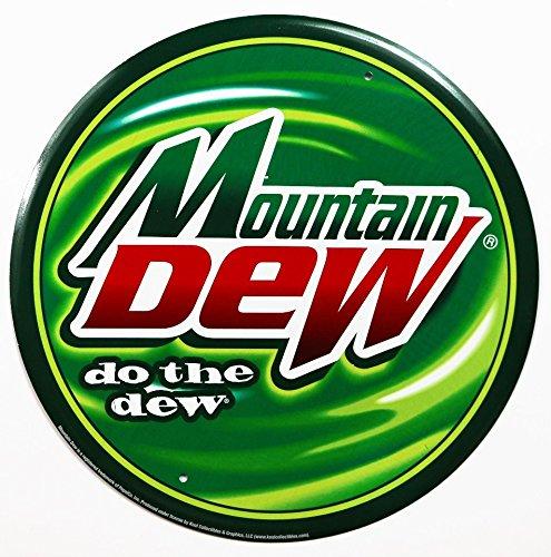mountain-dew-soda-round-tin-sign