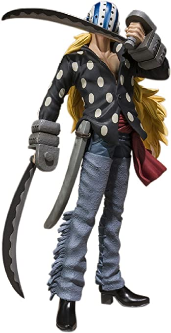 One Piece Figuarts Zero Figurine Killer