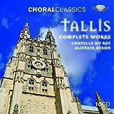 Choral Classics: Tallis-Sämtliche Chorwerke