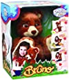 Emotion Pets Bruno the Bear