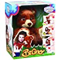 Emotion Pets Bruno the Bear