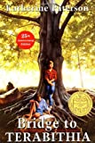 Image of By Katherine Paterson - Harper Collins Publishers Bridge To Terabithia (English Language) (12.2.1986)