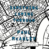 Something Coming Through | Paul McAuley