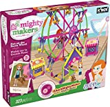K'NEX Mighty Makers Fun On The Ferris Wheel Building Set by MIGHTY MAKERS