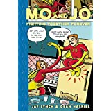 Mo and Jo Fighting Together Forever: Toon Books Level 3 ~ Jay Lynch