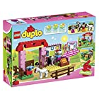 Lego 10500 Duplo Horse Stable