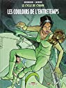 Le Cycle de Cyann, tome 5 : Les couloirs de l'entretemps par Bourgeon