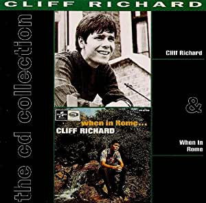 Cliff Richard/When in Rome