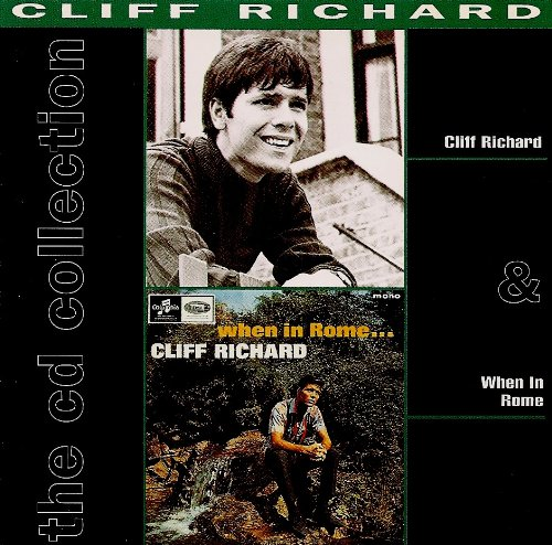 Cliff Richard - When in Rome - Zortam Music