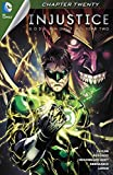Injustice: Gods Among Us: Year Two (2014-) #20 (Injustice: Gods Among Us: Year Two (2014- ))