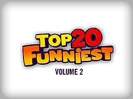 Top 20 Funniest Season 2