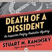 Death of a Dissident | Stuart M. Kaminsky