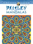 Creative Haven Paisley Mandalas Color...