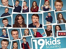 19 Kids and Counting Season 12
