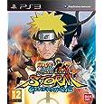 Naruto Shippuden: Ultimate Ninja Storm - Generations (PS3)