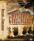 echange, troc Outlaws & Gunslingers (2pc) (Full Col) [Import USA Zone 1]