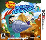 Phineas and Ferb: Quest for Cool Stuf...
