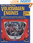 How to Hot Rod Volkswagen Engines HP034