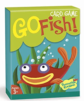 Opinions on go fish for Go fish store