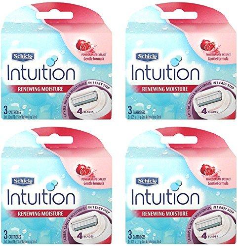 schick-intuition-renewing-moisture-razor-refill-cartridges-12-count-by-schick