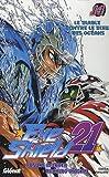 echange, troc Yusuke Murata, Riichirô Inagaki - Eye Shield 21, Tome 14 : Le diable contre le dieu des océans