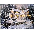 Winter Welcome Musical Illuminart