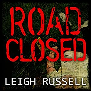 Road Closed Audiobook