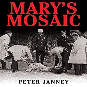 Mary's Mosaic Audiobook