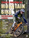 T�cnicas maestras de mountain bike