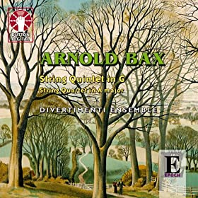 Quintet in G for Two Violins, Viola & Two Cellos: IV. Finale: Allegro Molto Vivace