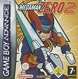 echange, troc Megaman Zero 2