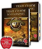 img - for Trail Guide to Learning: Paths of Exploration Second Edition Set book / textbook / text book