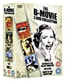 B MOVIE COLLECTION BOX SET VOL 1 - Return Of The Killer Tomatoes/ The Stuff/ Night Of The Living Dead