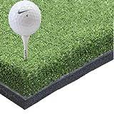 Country Club Pro Feel Golf Mat 4' x 4' by Golf Mats