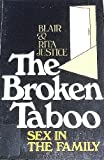 img - for The Broken Taboo: Sex in the Family book / textbook / text book