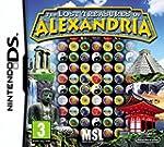 Lost Treasures of Alexandria (Nintend...