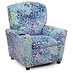 Kidz World Liv Kid\'s Recliner