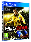 Pro Evolution Soccer 2016 Day 1 Edition (PS4) on PlayStation 4