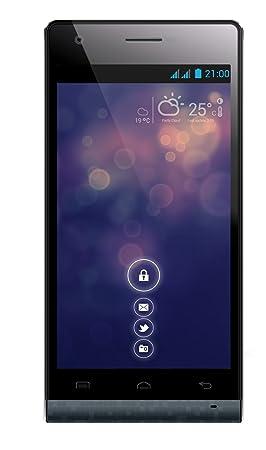 Nodis ND-471 BK Smartphone débloqué (Ecran: 4.7 pouces) Noir (import Italie)