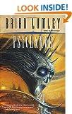 Psychamok (Psychomech Trilogy)