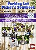 Parking Lot Picker's Songbook: Mandolin