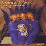 Advent at St Paul's