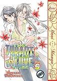 The Tyrant Falls In Love Volume 5 (Yaoi) (1569701768) by Takanaga, Hinako