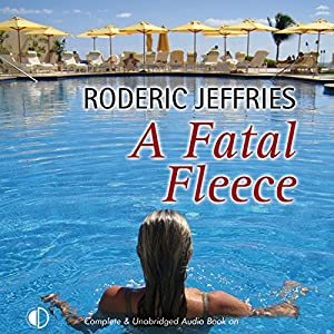 A Fatal Fleece Audiobook