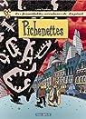 Les formidables aventures de Lapinot, Tome 2 : Pichenettes par Trondheim