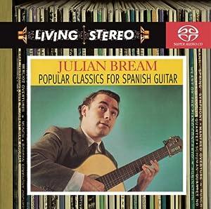 Living Stereo: Julian Bream
