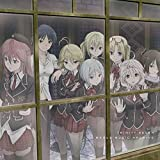 TRINITY SEVEN : MAGUS MUSIC ARCHIVE