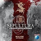 Metal Veins - Alive At Rock In Rio